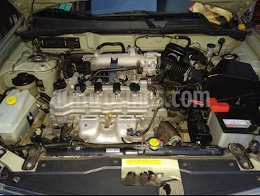 Foto Renault-Samsung SM3 PE Entry 1.6L   usado (2010) color Verde precio $3.500.000