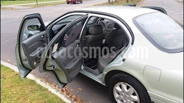 Renault-Samsung SM5 2.0 Full SE Cuero Aut 4P  usado (2006) color Plata precio $3.200.000
