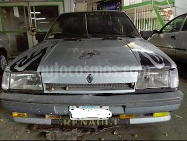 Foto venta Auto usado Renault 11 - (1993) color Gris precio $85.000