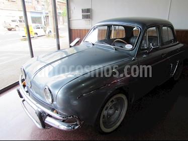 Renault 11 RN usado (1969) color Celeste precio u$s7.000