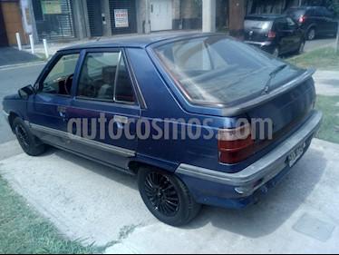 Renault 11 TS usado (1993) color Azul precio $95.000