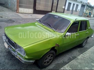 Foto venta carro usado Renault 11 GTL (1978) color Verde precio BoF700