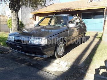 Renault 11 TS usado (1992) color Gris precio $85.000