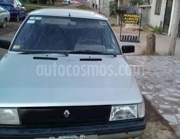 Renault 11 TS usado (1992) color Gris precio $52.000