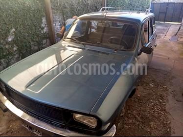 Foto venta Auto usado Renault 12 TL Break (1981) color Celeste precio $58.000