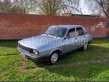 Foto venta Auto usado Renault 12 TL GNC (1992) color Celeste precio $70.000