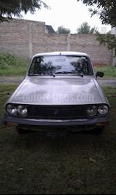 Foto venta Auto usado Renault 12 TL (1989) color Gris precio $55.000