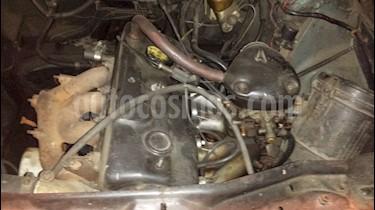 Foto venta carro usado Renault 18 motor1600 (1987) color Verde precio u$s500