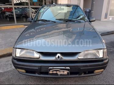 foto Renault 19 - usado (1997) color Gris precio $110.000