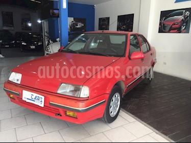 foto Renault 19 Chamade 4P usado (1993) color Rojo precio $98.000