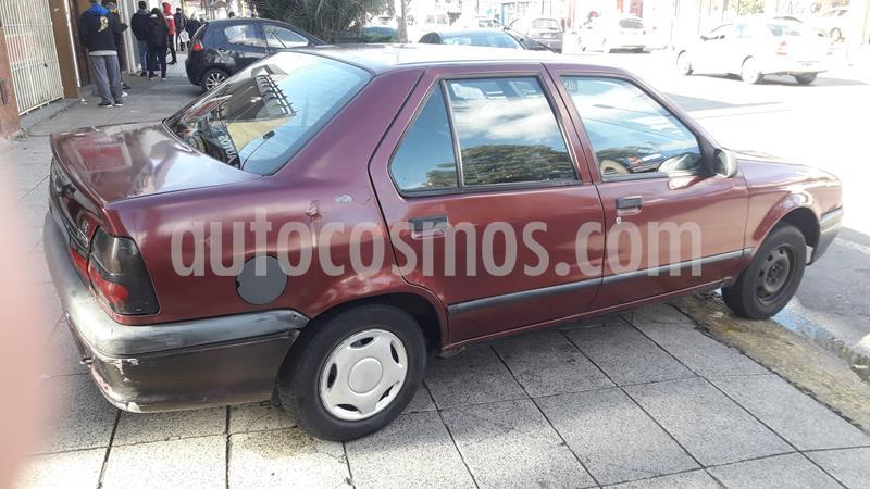 Renault 19 Bic RN 1.6 usado (1999) color Bordo precio $195.000