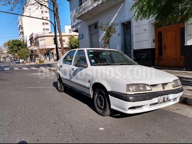 Renault 19 Bic RN 1.6 usado (1994) color Blanco precio $110.000