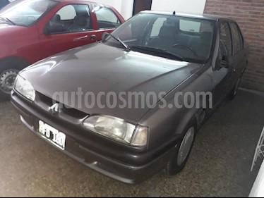 Foto venta Auto usado Renault 19 Bic RNi  (1997) color Gris Oscuro precio $160.000