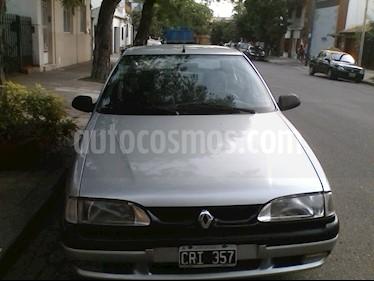 Foto venta Auto usado Renault 19 Tric RE Ac (1999) color Gris precio $85.000
