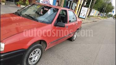 Foto venta Auto usado Renault 19 Tric RE (1998) color Rojo precio $69.500