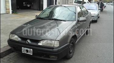 Foto venta Auto usado Renault 19 Tric RT 1.7  (1993) color Gris Oscuro precio $88.000