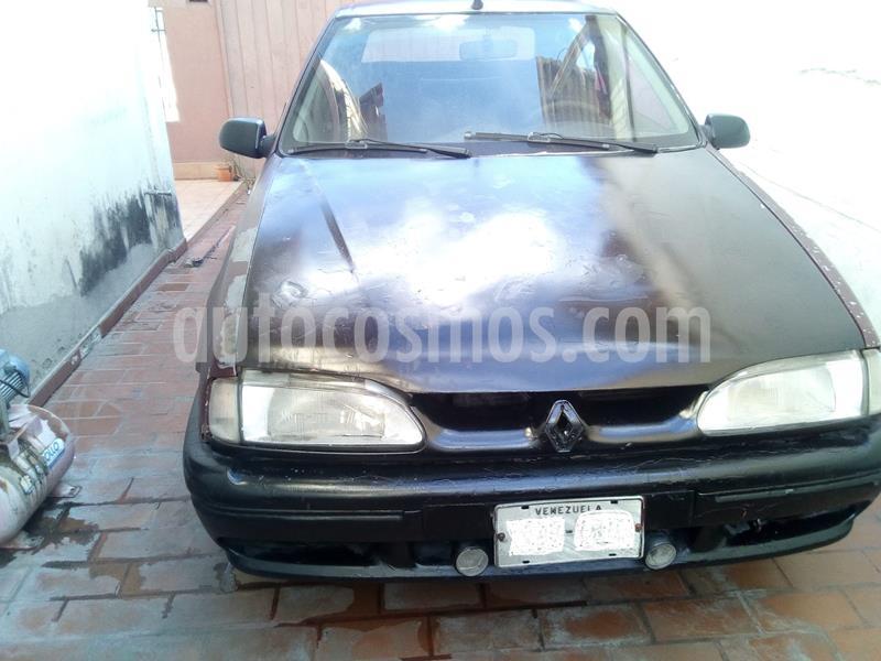 Renault 19 Sena L4 1.8i usado (1994) color Rojo precio u$s1.000