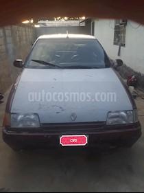 Renault 19 Cite L4 1.8 usado (1992) color Rojo precio u$s800