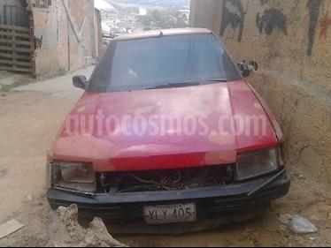 Foto venta carro usado Renault 21 Executif L4 2.2 (1989) color Rojo precio u$s850