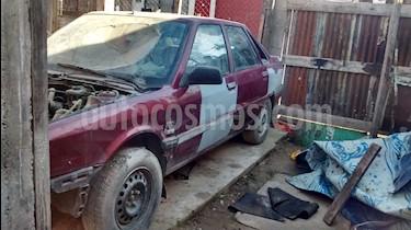 Foto venta Auto usado Renault 21 GT (1993) color Rojo precio $10.000