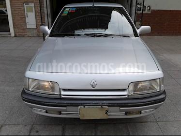 Renault 21 TXE  usado (1994) color Gris Plata  precio $148.500
