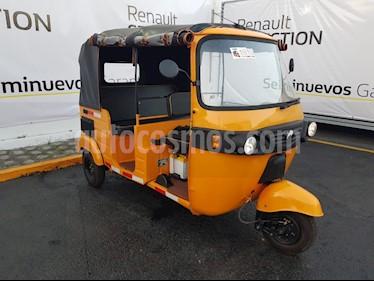 Renault 8 - usado (2019) color Amarillo precio $68,999