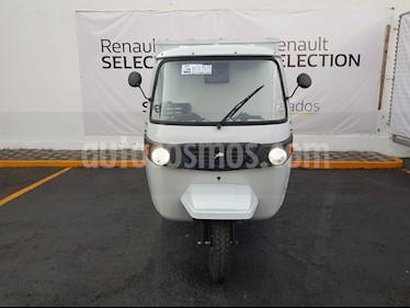 Renault 8 - usado (2019) color Blanco precio $58,499