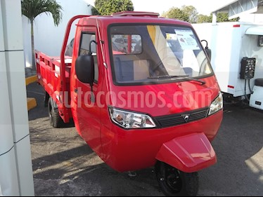 Renault 8 - usado (2019) color Rojo precio $87,500