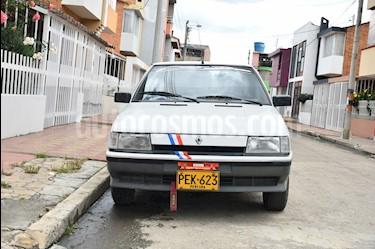 Renault 9 Gtl usado (1997) color Blanco precio $8.000.000