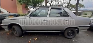 Renault 9 Brio usado (1995) color Gris precio $3.500.000