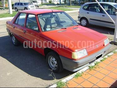 Foto venta Auto usado Renault 9 GTL Ac (1993) color Rojo precio $70.000