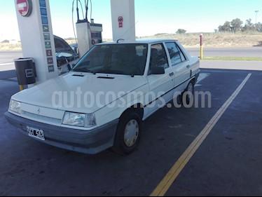 Foto venta Auto usado Renault 9 GTL Ac (1994) color Blanco precio $100.000