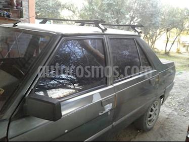 Foto venta Auto usado Renault 9 GTL (1992) color Gris precio $55.000