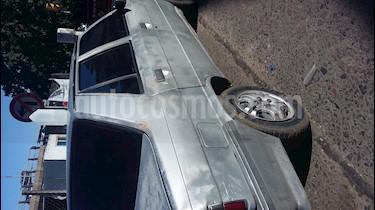Foto venta Auto usado Renault 9 RL (1994) color Gris precio $25.000