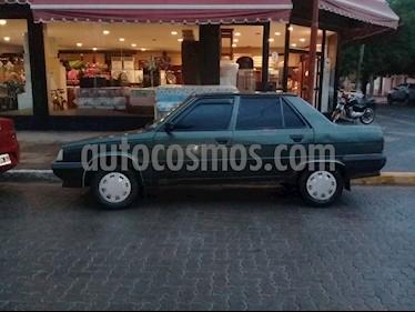 Foto venta Auto usado Renault 9 RL (1996) color Verde precio $78.000