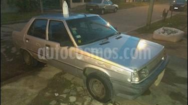 Renault 9 RN usado (1997) color Gris precio $60.000