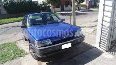 Foto venta Auto usado Renault 9 RN (1994) color Azul precio $56.000