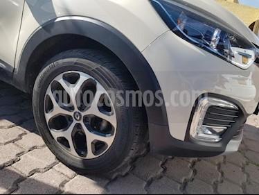 Foto venta Auto usado Renault Captur 5p Iconic L4/2.0 Aut (2018) color Blanco precio $263,000