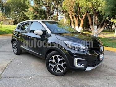 Foto Renault Captur 5p Iconic L4/2.0 Aut usado (2018) color Negro precio $279,000