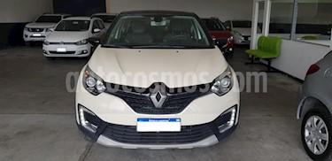 Renault Captur Intens usado (2017) color Beige precio $880.000