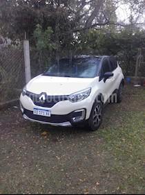 Renault Captur Intens usado (2018) color Blanco precio $1.100.000