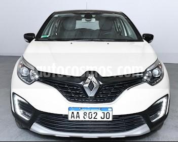 Renault Captur Intens usado (2016) color Blanco precio $810.000
