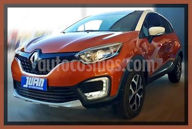Renault Captur Intens usado (2017) precio $1.150.000