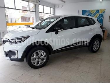 Renault Captur Zen usado (2019) color Blanco precio $1.150.000