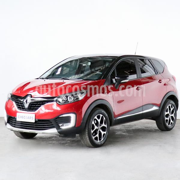 Renault Captur Usados En Argentina, Precio Más De $800.000
