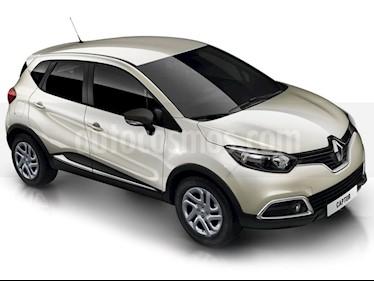 Renault Captur Intens nuevo color Blanco precio $1.446.700