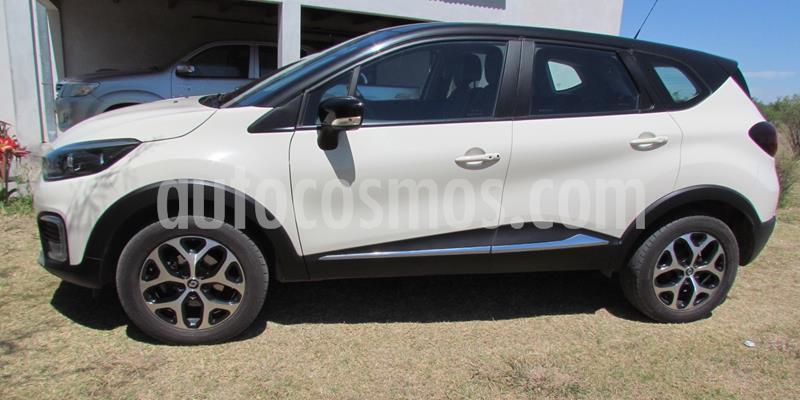 Renault Captur Intens usado (2016) color A eleccion precio $1.386.000