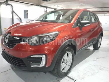 Renault Captur Life usado (2020) color Blanco Glaciar precio $1.226.000