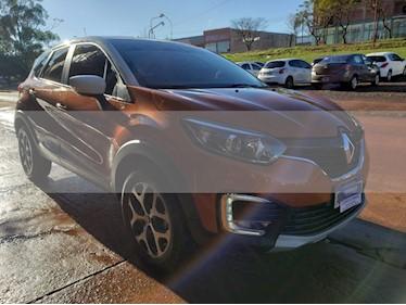 Foto venta Auto usado Renault Captur CAPTUR 2.0 INTENS (2017) color Naranja precio $820.000