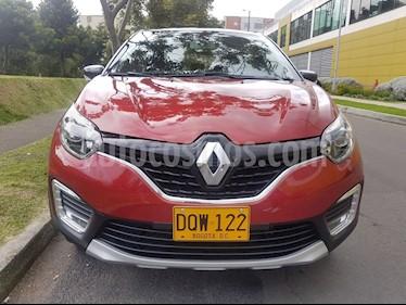 Renault Captur 2.0L Intens Aut usado (2018) color Rojo precio $40.000.000